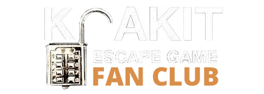 KRAKIT Room Escape Game Burnaby